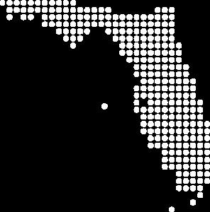 florida-white-map